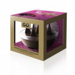 Festive bauble treats from Gü