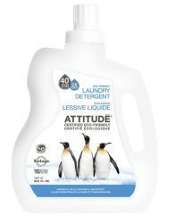 Attitude laundry liquid: putting consumers in the right mood when it comes to sustainability