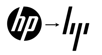 HP brings to life a prospective visual brand language