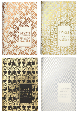 Beautiful books from Penguin