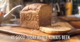 Hovis: As good as it