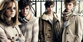 How ubiquity threatened Burberry, and how it grew to become a luxury brand