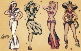 Sailor Jerry: a Champion of Design