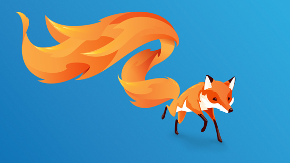 Mozilla unleash the fox