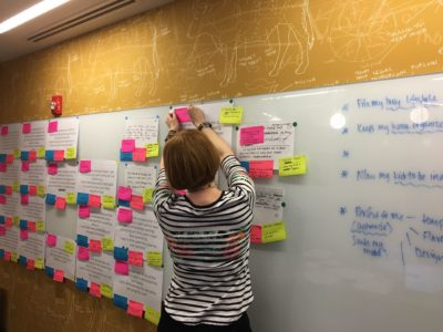 Ideating the future of beverage design