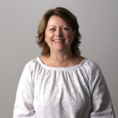 Alison Starr