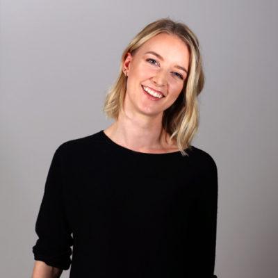 Olivia Patten