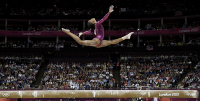 Experience: exploring implicit associations with the Olympic Games