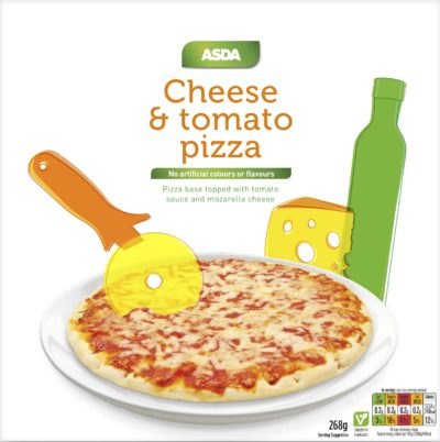 Helping Asda Redesign Its Own Label The Big Picture