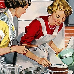 Why Betty's eggs can't be beat