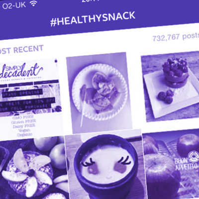 Webinar: branding the healthy snacks of the future