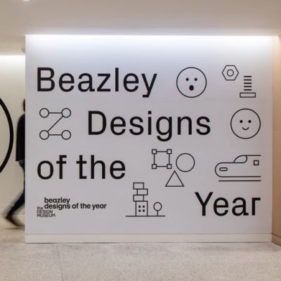 What the Beazley Designs of the Year tell us about design