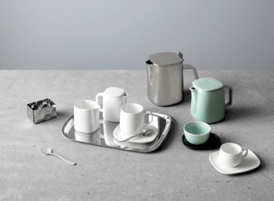 Design Champion: Delta x Alessi