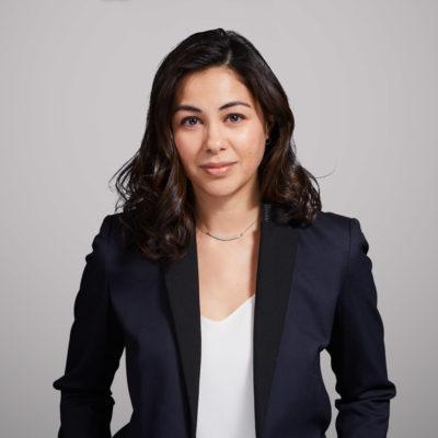Lisa Chautard