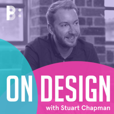OnDesign: our new podcast