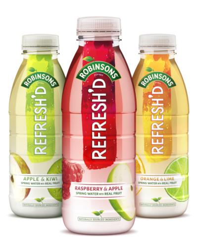 Refreshing Wimbledon