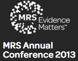 A shock of the new: MRS conference 2013 review