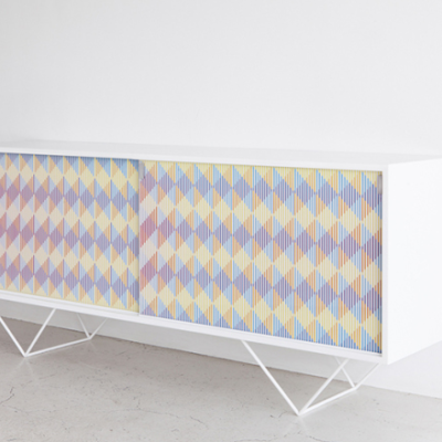 Design Trends from Milan: Colour Magic