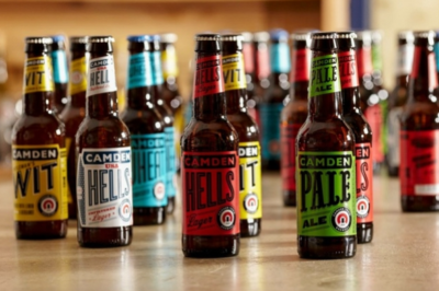 Webinar: Tapping into design's role in craft beer
