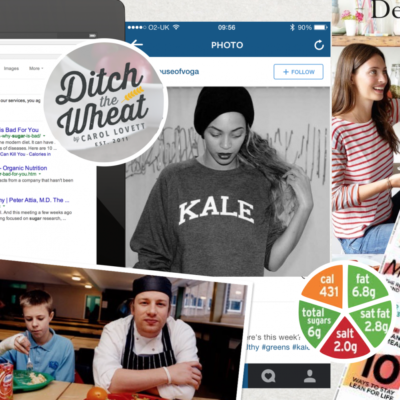 Webinar: branding the healthy snacks of the future