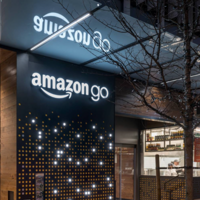 Amazon Go: a defining moment in grocery retail?