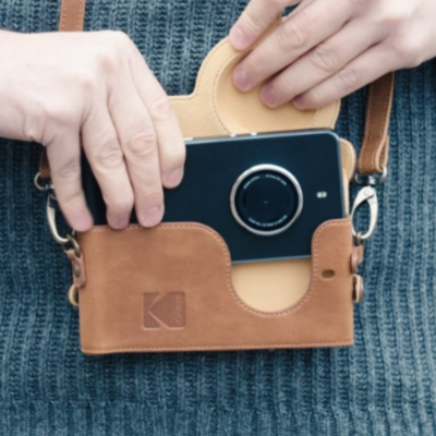 Design Champions: Kodak Ektra