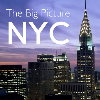 Introducing The Big Picture NYC
