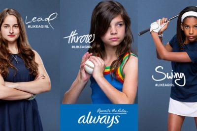 The future of femvertising is about delivering empowerment en-mass