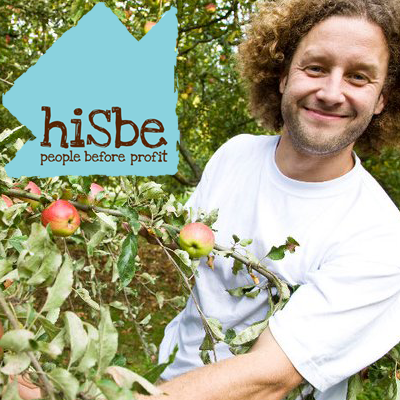 Creating a sustainable safe place: Our interview with hiSbe