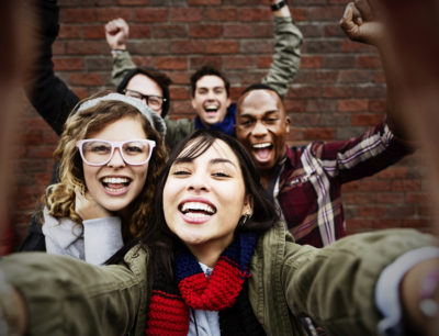 What happens when Millennials grow up?