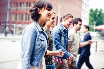 Spark Session highlights: Gen Z & Millennials