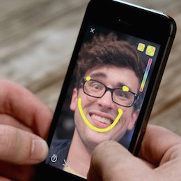 The next chapter in Snapchat's story?
