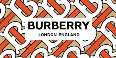 Logo or no go: the big Burberry debate