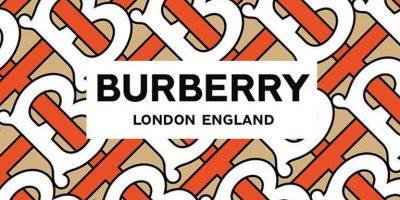 Logo or no go: the big Burberry debate