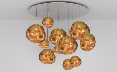 Design Champion: Tom Dixon x Assaf Granit