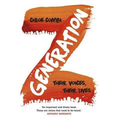 Spark Session: The Psychology of Gen Z with Chloe Combi