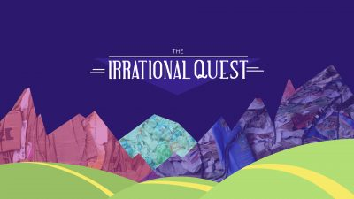 Webinar: The Irrational Quest