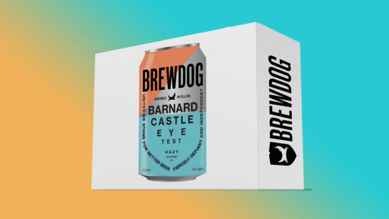 Brewdog Barnard Castle