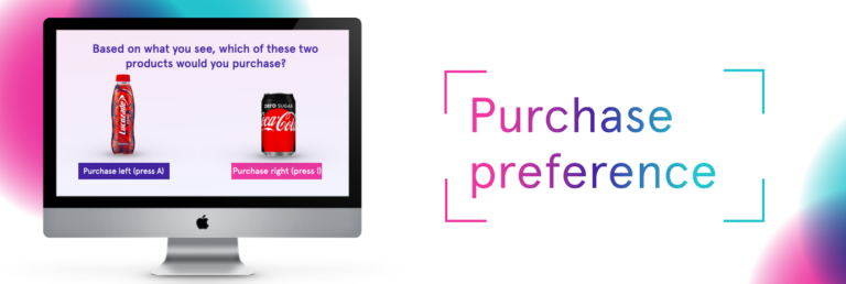 Purchase Preference
