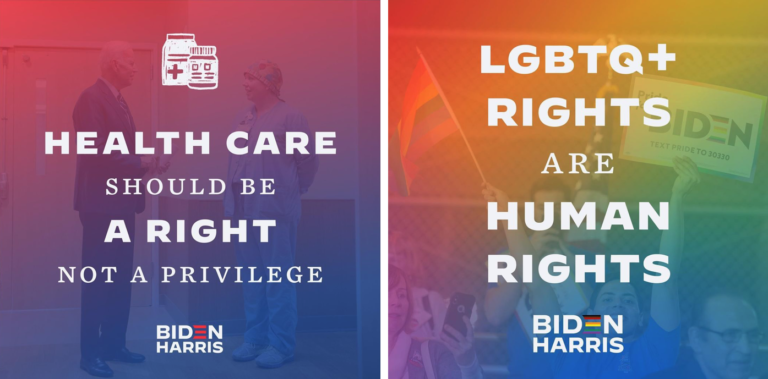 Health care should be a right, not a privilege