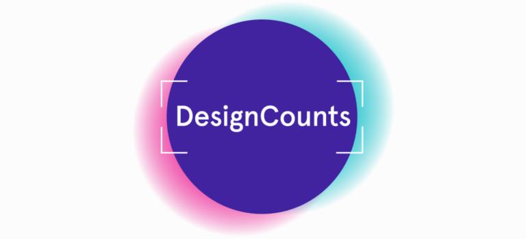 DesignCounts logo