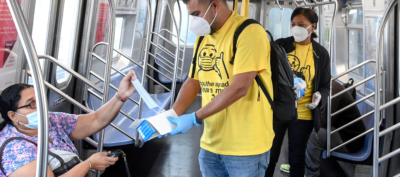 """Design Champion: """"Safe Travels Campaign"""" — How the MTA got 99% of New Yorkers to agree"""